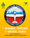 Meeting Cessna - 7° Memorial Andrea Venturini