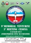 3° Meeting Cessna - 9° Memorial Andrea Venturini