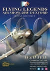 L'Aero Club Mantova al Flying Legends 2018